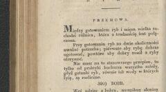"""Przepisy na bobra w """"Książce kucharskiej powszechnej…"""", Lwów (1827 rok)"""