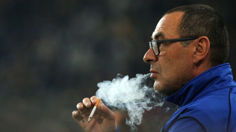 """Nowy trener Juventusu, nowy palący problem. """"Miał kłopot, żeby przetrwać 45 minut"""""""