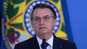 Zaatakował prezydenta Brazylii, uznany za chorego psychicznie