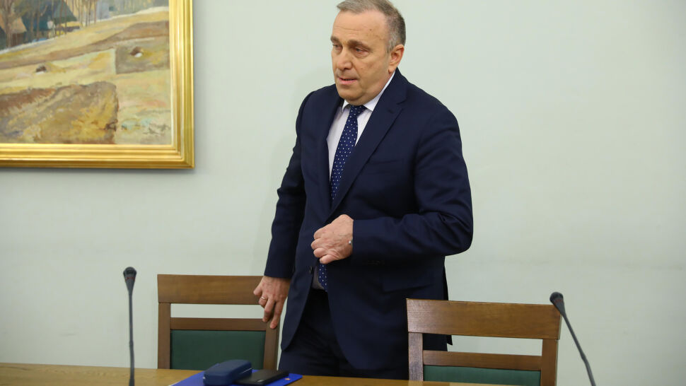 """""""Grzegorz Schetyna powinien odejść. To nie jest lider, który budzi nadzieję"""""""