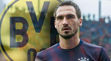 Kolejny piłkarz Bayernu ma wrócić do Borussii Dortmund