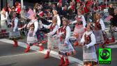 Tłumy na Paradzie Pułaskiego w USA