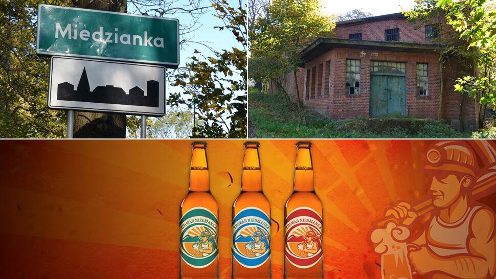 """""""Cycuch janowicki"""", """"Górnik"""" i """"Rudawskie"""" uratują to miejsce? Browar wznawia produkcję"""