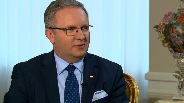 Krzysztof Szczerski o słowach prof. Zybertowicza