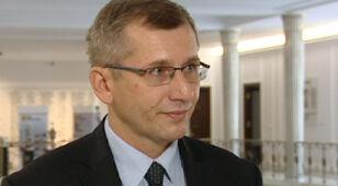 Kwiatkowski oficjalnie kandydatem PO na prezesa NIK
