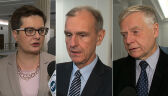 Senator PiS: zarzuty są pretekstem, ale my sami tych pretekstów dostarczamy