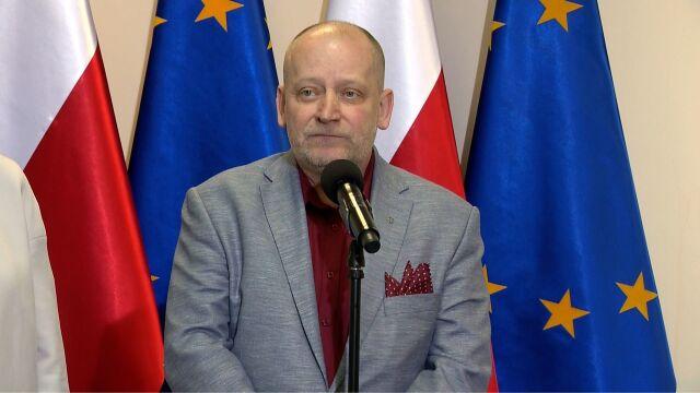 Sławomir Wittkowicz: dzisiejsze spotkanie było stratą czasu