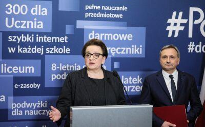 Apel do prezesa ZNP Sławomira Broniarza