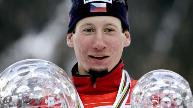 Trzykrotny medalista olimpijski na pomoc Polakom