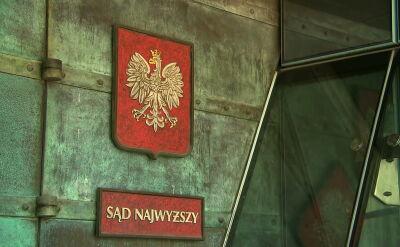 PiS złożył projekt ósmej nowelizacji ustawy o Sądzie Najwyższym