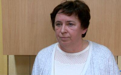 Dyrektorka szkoły w Podwiesku tłumaczy, dlaczego nie odbył się tam egzamin gimnazjalny