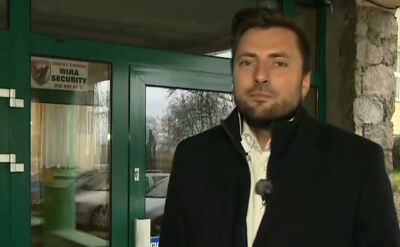 Gdańsk. Reporterzy TVN24 sprawdzają sytuację w miastach