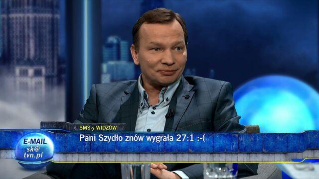 Tomasz Jachimek, Szkło Kontaktowe