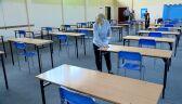 Krakowskie gimnazjum przygotowuje siędo drugiego dnia egzaminów