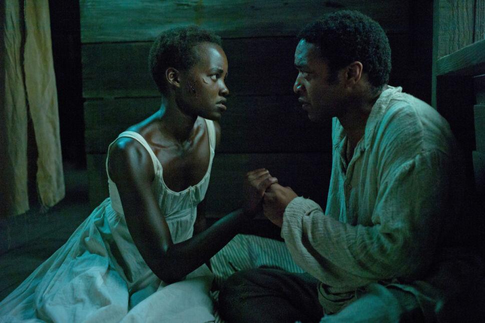 Lupita Nyong'o i Chiwetel Ejiofor