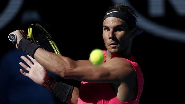 Plan transmisji Eurosportu z 10. dnia Australian Open