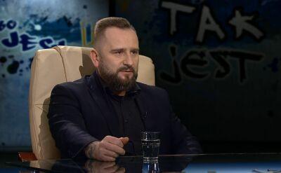 Liroy-Marzec: obywatele mogliby się domagać ukarania posłów za protest