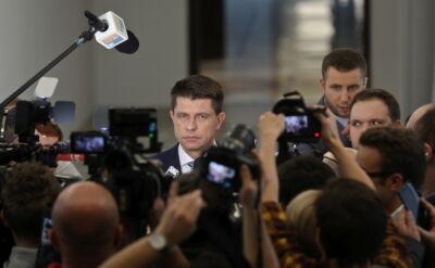 Petru: chcemy powtórki głosowania nad budżetem
