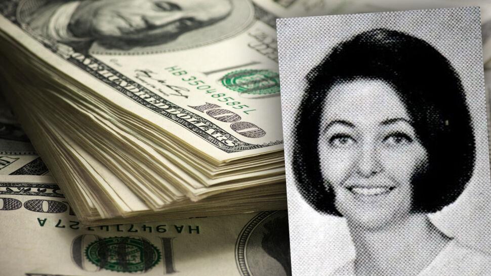 Wygrała fortunę na loterii cztery razy. O jedynej takiej osobie na świecie opowie Hollywood