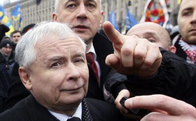 Prezydent wyraził chęć spotkania z Kaczyńskim