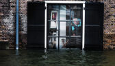 W Anglii rozpoczęło się usuwanie skutków orkanu