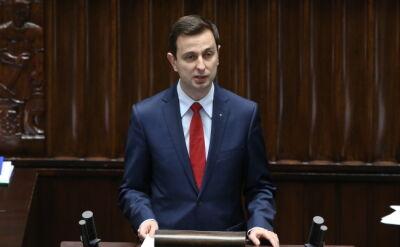 Szef resortu pracy i polityki społecznej Władysław Kosiniak-Kamysz o zmianach w OFE
