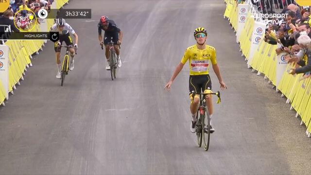 Najważniejsze wydarzenia 18. etapu Tour de France