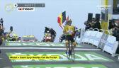 Pogacar wygrał 17. etap Tour de France