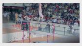Herosi igrzysk - Nadia Comaneci