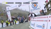 Latour wygrał premię górską na Col du Tourmalet podczas 18. etapu Tour de France