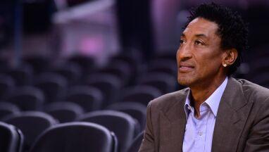 Legenda NBA zaprasza kibiców do siebie na czas igrzysk