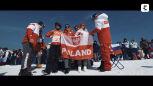 Krzysztof Gonciarz zaprasza na transmisje w Eurosporcie z igrzysk olimpijskich w Tokio