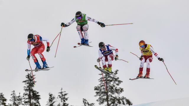 Rewolucja w narciarstwie alpejskim. FIS wprowadzi nową konkurencję