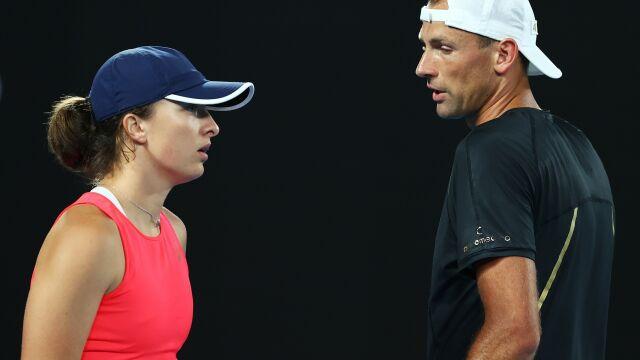 French Open z parami mieszanymi. Kolejna szansa dla Świątek i Kubota