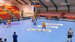Skrót meczu GOG Gudme – ORLEN Wisła Płock w ćwierćfinale Ligi Europejskiej