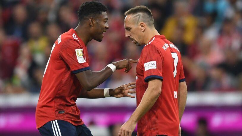 Żegna Ligę Mistrzów, a za chwilę Bayern. Zabierze ze sobą rekord