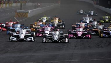 Rusza seria IndyCar. Eurosport pokaże cały sezon