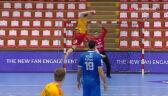 Dwie ekspresowe akcje w wykonaniu piłkarzy GOG Gudme w ćwierćfinale Ligi Europejskiej