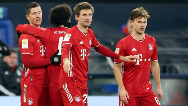 Wziął sprawy w swoje ręce i chce zarabiać jak Lewandowski. Zaskakujący ruch piłkarza Bayernu