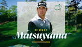 Najważniejsze zagrania Matsuyamy w ostatnim dniu rywalizacji w Masters