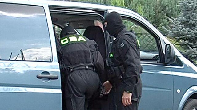 Wyłudzali zasiłki z ZUS. 37 zatrzymanych