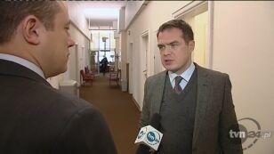 Nowak komentuje list prezydenta do premiera (TVN24)