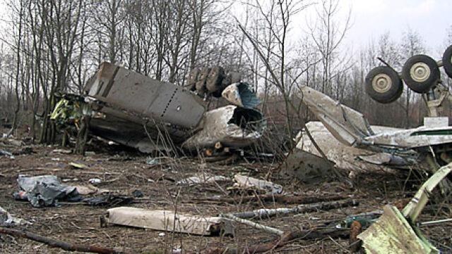 Dwaj wojskowi z pierwszymi zarzutami za Smoleńsk