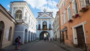 Konserwatyści wygrali wybory samorządowe na Litwie