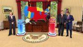 Trump coraz bliżej prezydentury