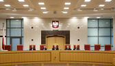 Przepisy o wyborze prezesa TK zgodne z konstytucją