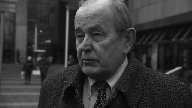 Wychował pokolenia adwokatów. Maciej Bednarkiewicz nie żyje
