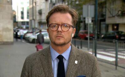 Wawrykiewicz o odmowie wszczęcia śledztwa ws. Srebrnej: to uniemożliwienie kontroli przez zainteresowanego decyzji prokuratury