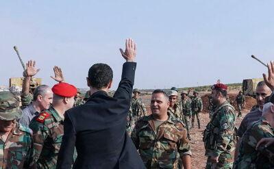 Przedstawiciel USA informuje, że Syryjskie Siły Demokratyczne poinformowały o zrealizowaniu swoich zobowiązań