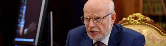 Fiedotow odsunięty dekretem Putina, inni odchodzą na znak sprzeciwu.
